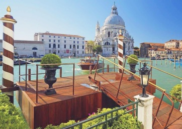 Get Married in Venice at Opulent and Romantic Luxury Hotel on the Grand Canal
