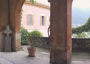 Get Married in Lake Como at 16th Century Villa on the Lake of Como