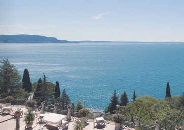 Get Married in Lake Garda at Charming 19th Century Villa
