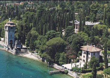 Get Married in Lake Garda at Exclusive Villa on Lake Garda