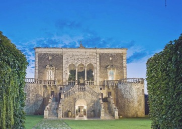 Get Married in Apulia at Stunning Southern Italian Castle