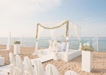 Get Married in Apulia at Idyllic Beach Location