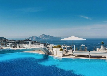 Get Married in Sorrento at Luxury modern Villa with accommodation