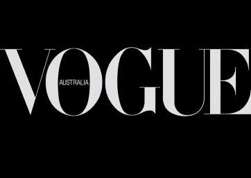 Vogue Australia 2018