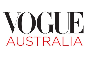 Vogue Australia 2017