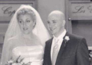Jennifer & Tony - 2008